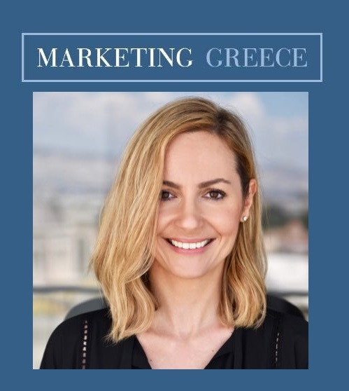 Η Ιωάννα Δρέττα νέα Γενική Διευθύντρια της Marketing Greece ...