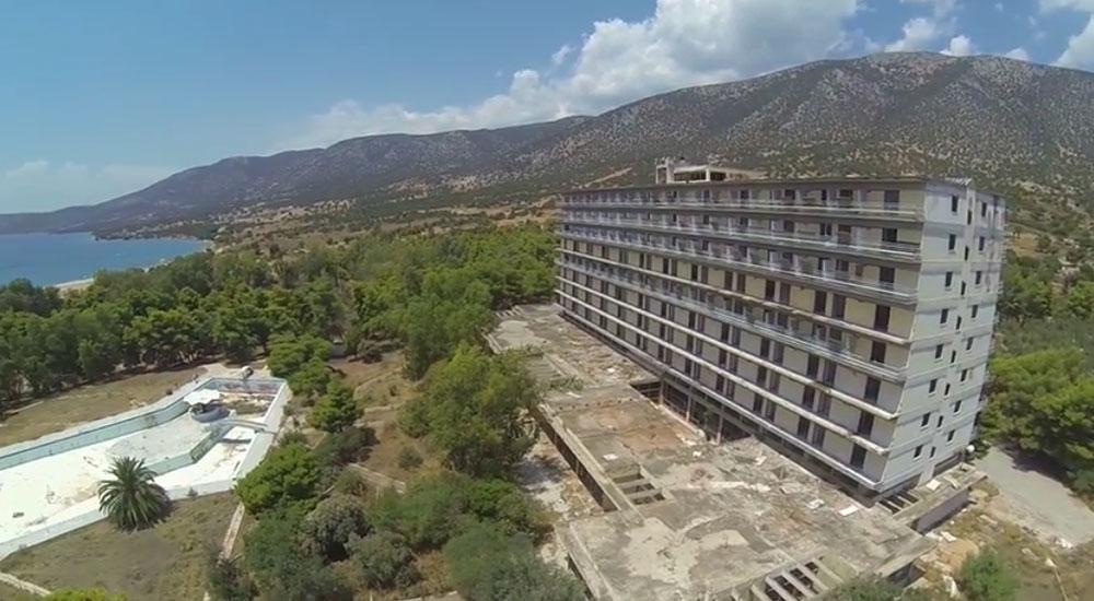 Σαλάντι: Το πρώτο ξενοδοχείο για γυμνιστές, εν έτει 1980, στην Ελλάδα - etravelnews.gr
