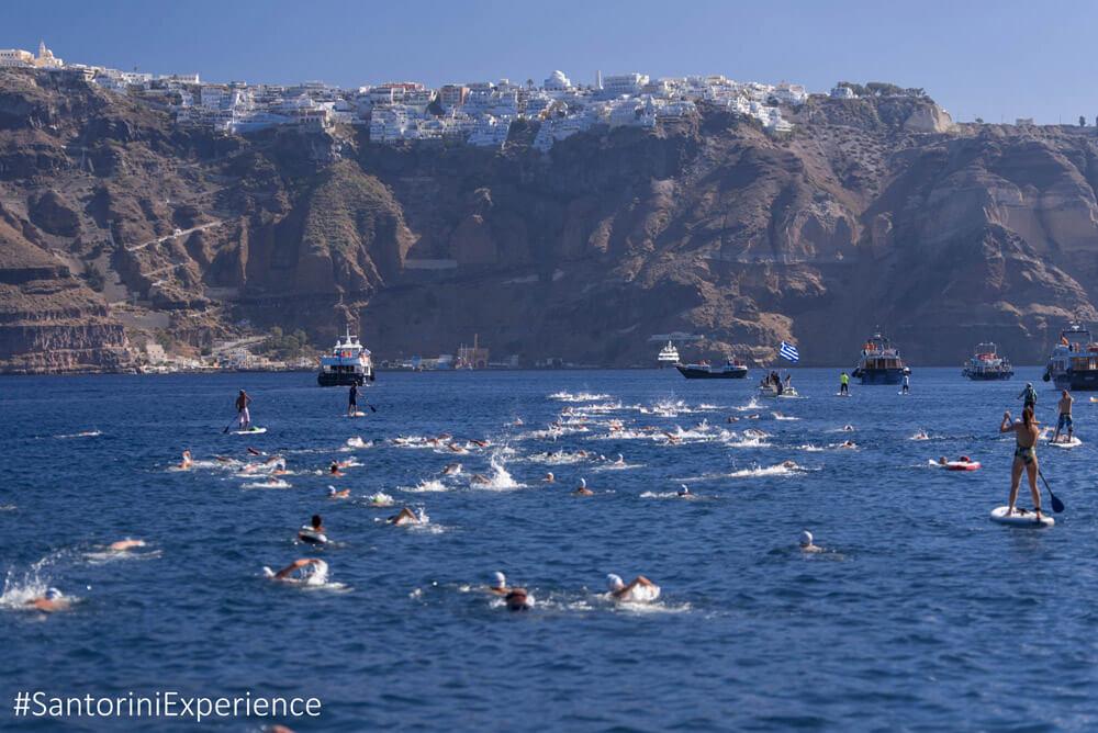 Οι μέρες μετρούν αντίστροφα για τη διοργάνωση αθλητικού τουρισμού «Santorini  Experience» που θα διεξαχθεί για 4η συνεχή χρονιά στον κορυφαίο παγκοσμίως  ... 1eba1a9c592