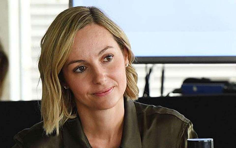 Ιωάννα Δρέττα: «Η συνεργασία ιδιωτικού και δημόσιου τομέα, Marketing Greece  και ΕΟΤ, θα έπρεπε να είναι το αυτονόητο» - etravelnews.gr